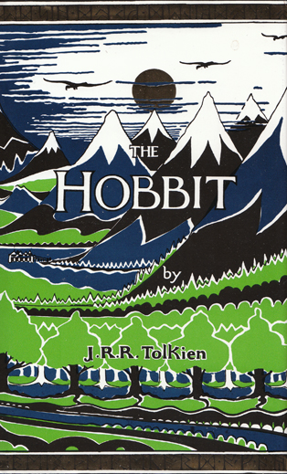 The Hobbit - Sword and Sorcery Fantasy Novel
