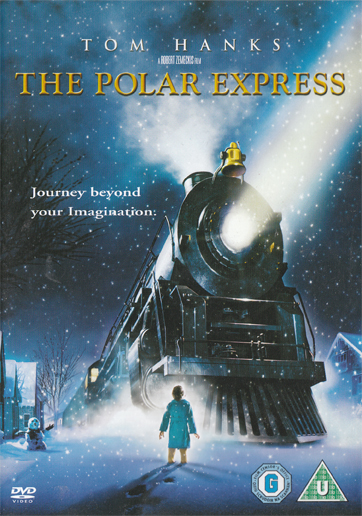 The Polar Express - Ho Ho Ho, Merry Christmas to you all!