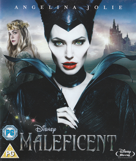 Maleficent - This is the best Disney film that I have ever watched!
